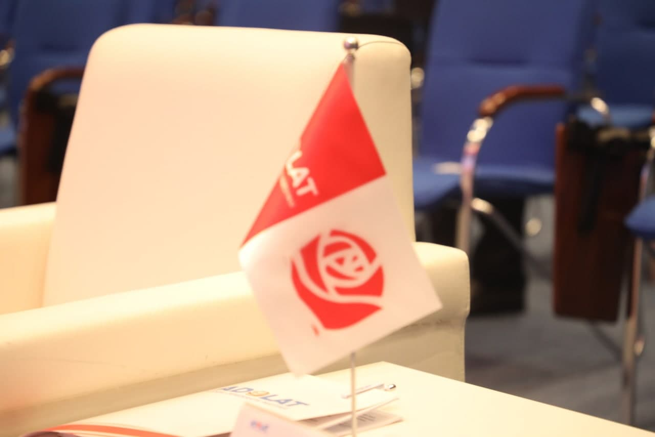 Opening of the X Kurultay of the Political Council of the Social Democratic Party